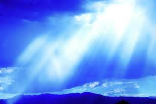 Rays From Heaven Clip Art