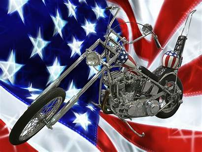 Rider Easy Davidson Harley Wallpapersafari Chopper Background