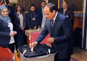 Egypt's Sisi wins 97 percent in election with no real ...