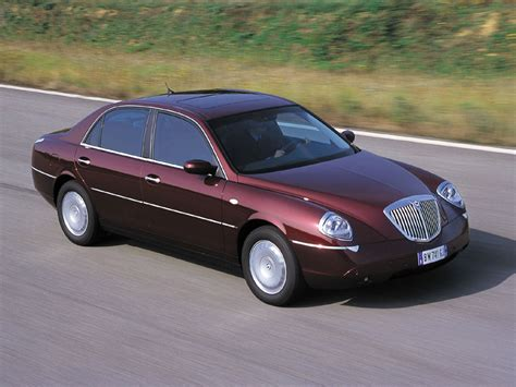 Image Lancia Thesis Size 1024 X 768 Type Gif Posted