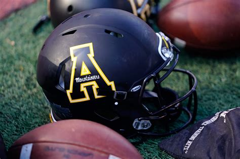 Report: Appalachian State-Louisiana game PPD - National ...