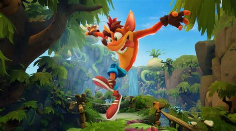 Crash Bandicoot 4: It's About Time Will Feature ...