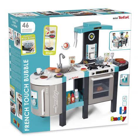jouet cuisine smoby cuisine tefal chef smoby king jouet cuisine et