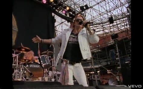 5 Temazos De Guns N' Roses Papu , Seguime Y Te Sigo