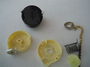 Ceiling Fan Pull Chain Switch   5 To 8 Wire