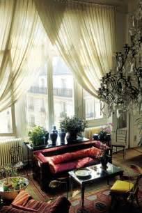 curtain design for home interiors m 39 s impressions loulou de la falaise in