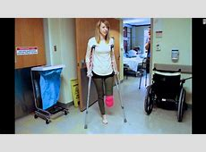 Dancer returns to stage after losing leg in Boston