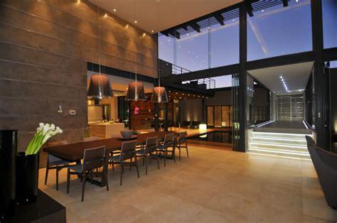 Modern And Luxury Villa Interior Design Decobizzcom