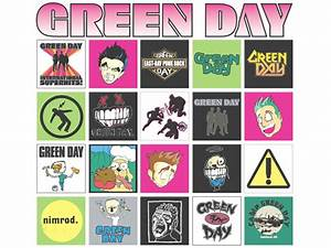 Green Day wallpaper, picture, photo, image
