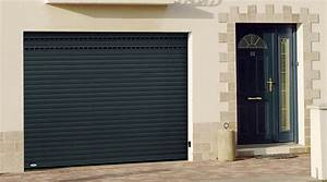 Porte De Garage Novoferm : porte de garage enroulable novoferm ~ Dallasstarsshop.com Idées de Décoration