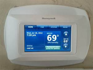 Do It Yourself And Home Repair Blog  Honeywell Prestige