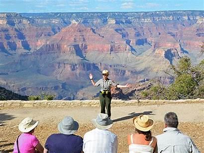 Ranger Programs Park Canyon Grand Program National