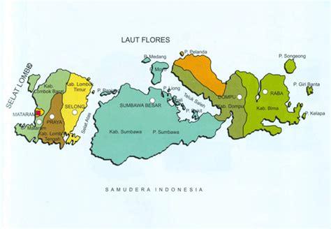 planner muda kesiapan provinsi nusa tenggara barat