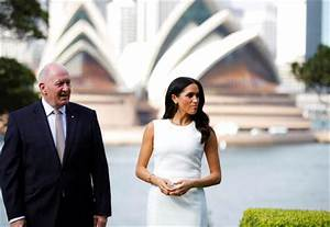 Pregnant Duchess of Sussex starts official A   WBAL Radio ...