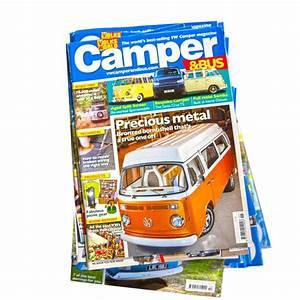 Kühlschrank Für Vw Bus : camper bus magazin 5 ausgaben f r vw bus freunde bus ~ Kayakingforconservation.com Haus und Dekorationen