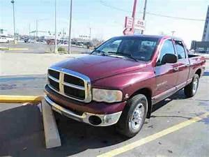 Find Used 2005 Dodge Ram 2500 Laramie Crew Cab Pickup 4