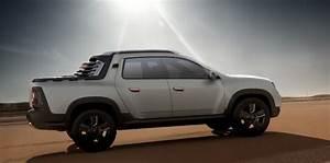Dacia Pick Up Prix : duster pick up double cabine autos post ~ Gottalentnigeria.com Avis de Voitures