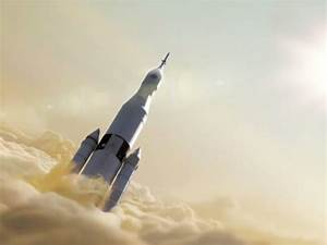 NASA Space Launch System video - Business Insider