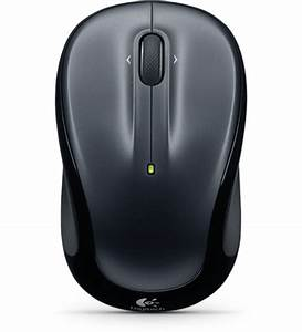 Logitech Wireless Mouse M325 Reviews - ProductReview.com.au