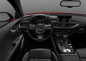 2017 Audi A7 | car review @ Top Speed