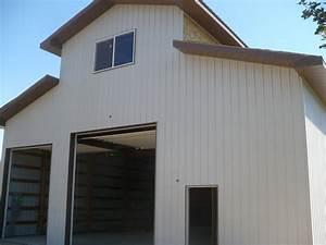 pole barn garage home remodeling boise idaho With barn builders idaho