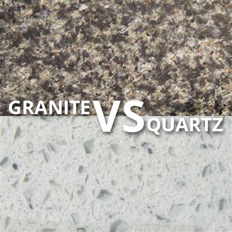 Granite Vs Quartz Which Countertop Is Right For You?
