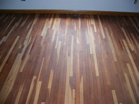 Floor Refinishing Indiana by No Sand Wood Floor Refinishing In Northwest Indiana Wood
