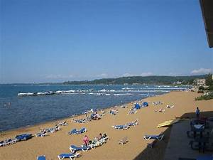 View from Grand Beach hotel - Picture of Grand Beach ...