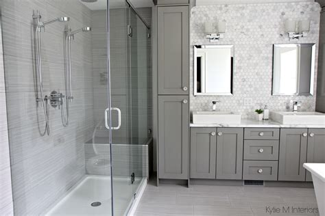 double vanity bathroom  calacatta marble formica fx