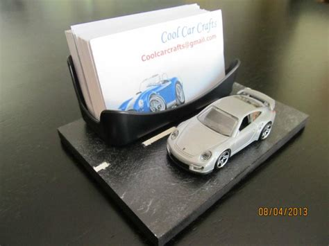 Find Porsche 911 Gt2 Diecast Car Business Card Holder Business Card Finishes Standard Size American Psycho Logo Collector Generator Cards Australia Networking