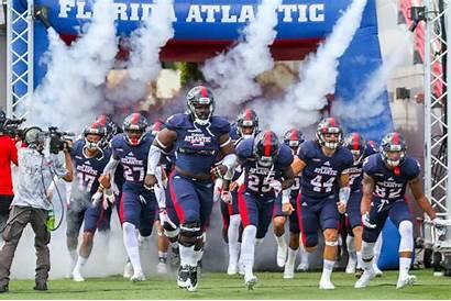 Fau Football Florida Atlantic Uniforms Marshall Owls