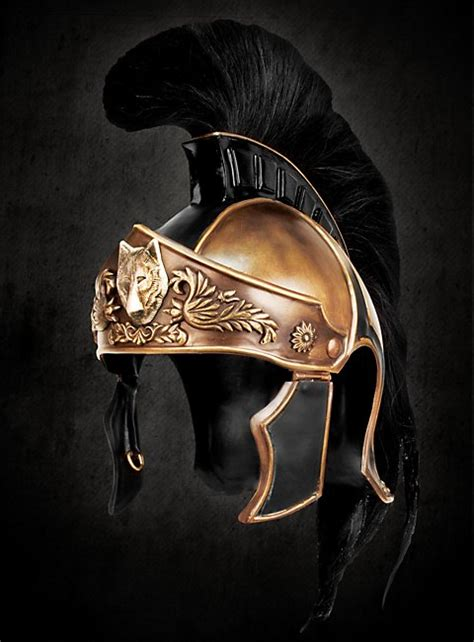 gladiator general maximus helmet original licensed