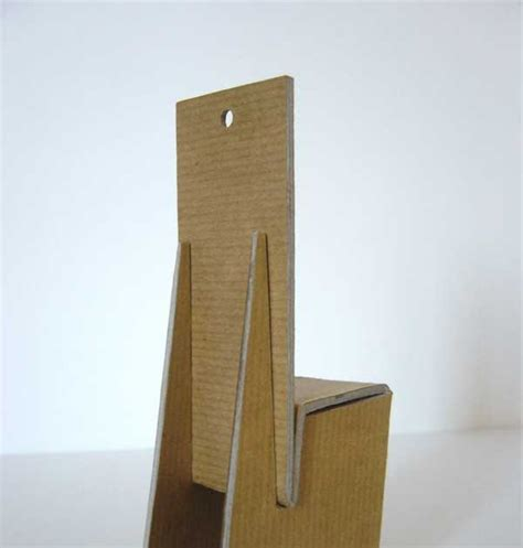 chaise h et h my work as an interior architecture chaise en cardboard chair