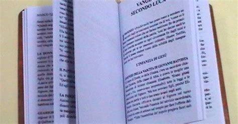 Libreria Paolini by Il Vangelo In Tasca Alla Libreria Paoline Boom Di