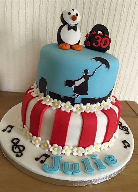 mary poppins birthday cake corner house cakes