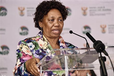 Angie motshekga is a 64 year old south african politician born on 19th june, 1955 in pimville, soweto near johannesburg. Angie Motshekga moves critical address to Tuesday