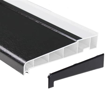 Upvc Window Sill Profiles by 180mm Upvc External Sill For Window Door Patio Pvc Plastic