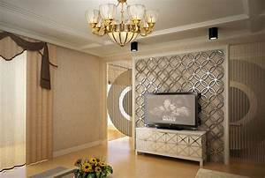 Interior wall design 3 design ideas enhancedhomesorg for Best designing walls ideas of interior