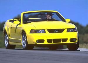 2003 Ford Mustang SVT Cobra Convertible - HD Pictures @ carsinvasion.com