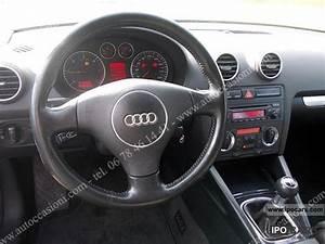 2003 Audi A3 2 0 Tdi Ambition 16v