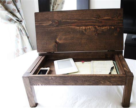 diy lap desk bed tray diy lap desk diy laptop