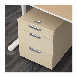 Ikea Büro Rollcontainer : so gestalten sie ihr b ro mit m beln von ikea 123effizientdabei mehr effizienz im b ro ~ Markanthonyermac.com Haus und Dekorationen