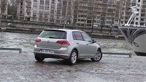 Golf 6 1 6 Tdi 105 : essai volkswagen golf 1 6 tdi 105 confortline 2012 youtube ~ Maxctalentgroup.com Avis de Voitures
