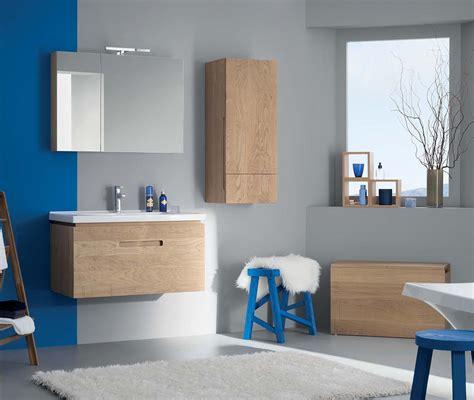 gamme sherwood salle de bain bois meuble sdb sanijura