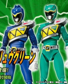 kyoryublue kyoryuger irsyad 39 s way s h figuarts kyoryuger 2 packs revealed