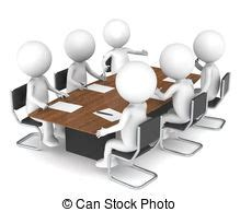 14434 business meeting clipart meeting stock illustrations 131 213 meeting clip