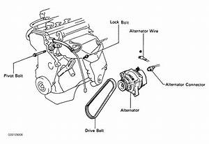 1993 Toyota Camry Engine Diagram Exhaust  Toyota  Auto Wiring Diagram