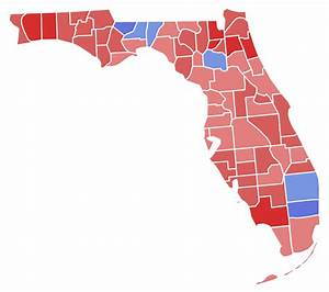 Florida gubernatorial election, 1998 - Wikipedia
