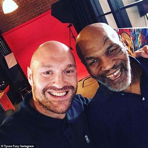 Tyson Fury Fight 2019