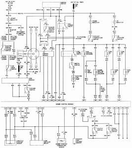 Ford Lynx Engine Diagram